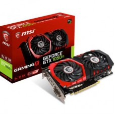 Видеокарта MSI GeForce GTX1050 Ti 4096Mb GAMING X GTX 1050 Ti GAMING X 4G