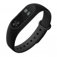 Фитнес браслет Xiaomi Mi Band 2 Black XMSH04HM_