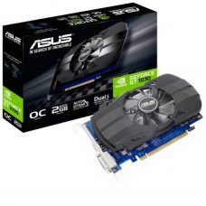 Видеокарта ASUS GeForce GT1030 2048Mb OC PH-GT1030-O2G