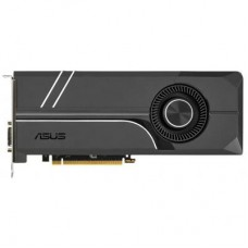 Видеокарта ASUS GeForce GTX1070 Ti 8192Mb TURBO TURBO-GTX1070TI-8G