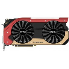 Видеокарта GAINWARD GeForce GTX1070 8192Mb Phoenix GS 426018336-3682