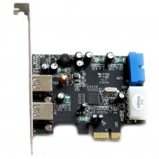 Контроллер PCIe to USB 3.0 ST-Lab U-780
